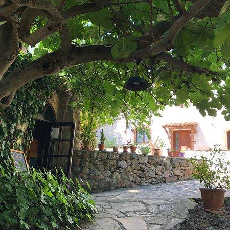 Begues, Espagne : photo2.jpg