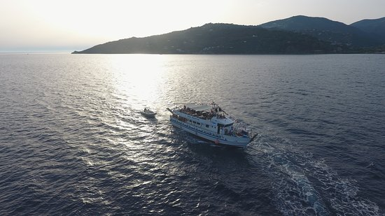 Seashuttle Costa Cilento