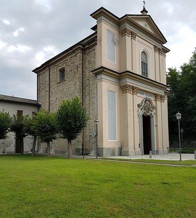 Santuario della Beata Vergine di Rogoredo