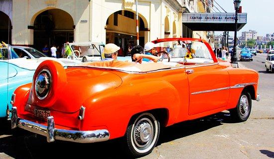 Easy Travel Cuba