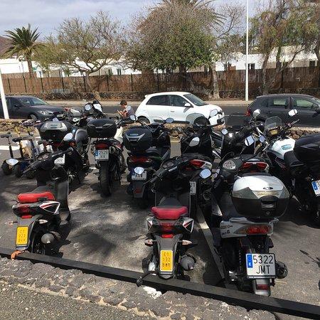 Moto & Bike Lanzarote
