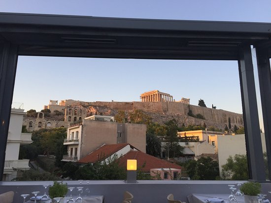 Strofi Athenian Restaurant - Reviews - Athens, Greece ...