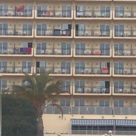 MISMO HOTEL DE SIEMPRE