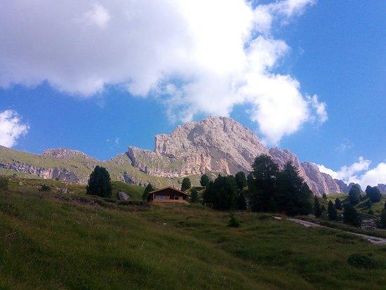 Val Gardena, Italy: P_20180819_111033_large.jpg