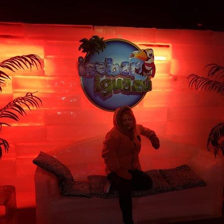Icebar Iguazú: photo1.jpg