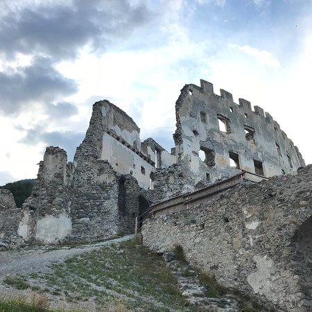 Prato allo Stelvio, إيطاليا: photo2.jpg