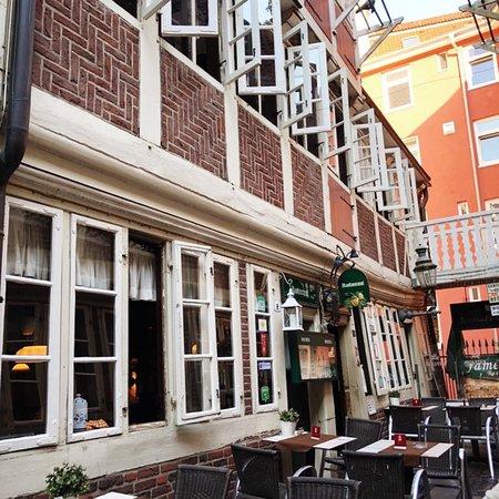 Restaurant Krameramtsstuben Picture