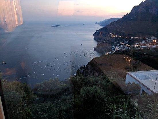 Montepertuso, Italy: IMG_20180818_201354_large.jpg