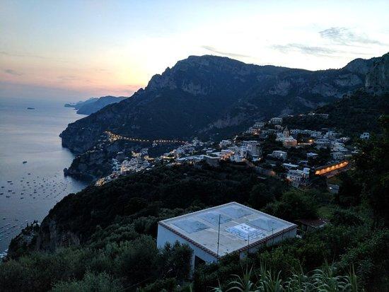 Montepertuso, Italy: IMG_20180818_201455_large.jpg