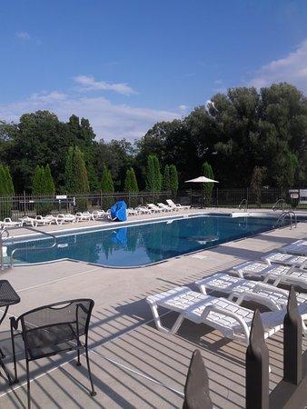 Newville, Πενσυλβάνια: pool