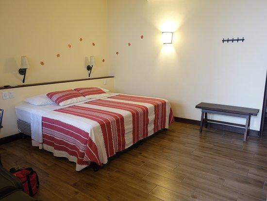 Hotel Patio del Malinche: Brand new (suite)