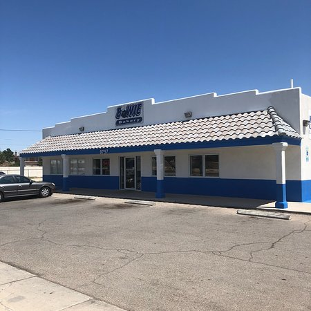 Bowie bakery el paso 9757 socorro rd restaurant reviews phone number photos tripadvisor for Marty robbins swimming pool el paso
