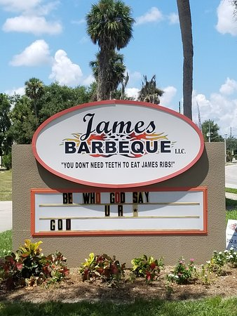 Groveland, فلوريدا: A great place to eat in Groveland, Florida