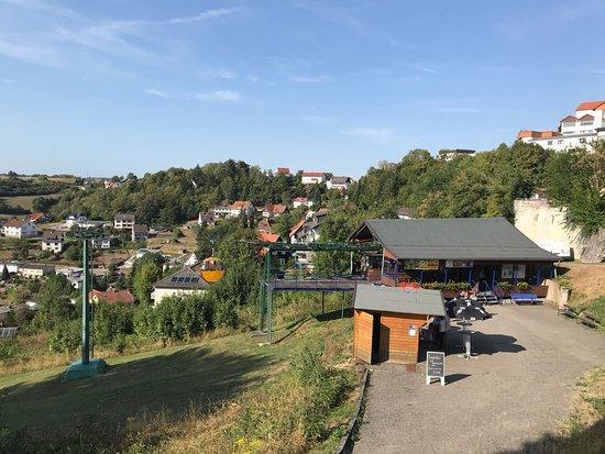 Waldecker Bergbahn照片