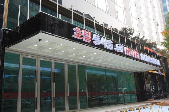 krok i Seoul4x4 dejtingsajt