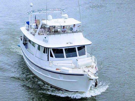 RiverShip Cruises