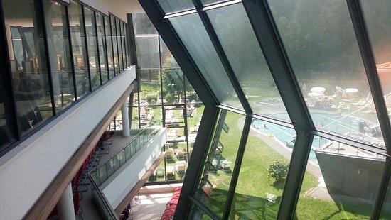Aqua Dome - Tirol Therme Laengenfeld: Relax