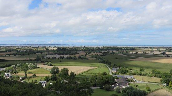 Mont-Dol, فرنسا: Mont-Dol