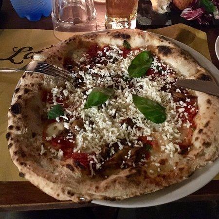 Pizza super!!!