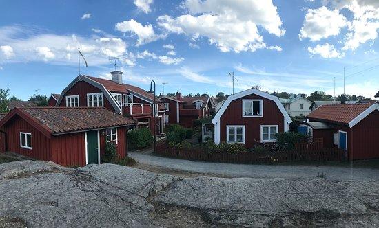 Old Town Sandhamn