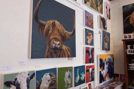 Thuline Studio - Gallery