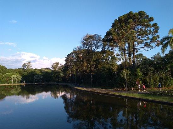 Parque do Alvorecer