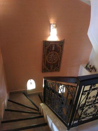 Riad Ciel d'Orient ภาพถ่าย