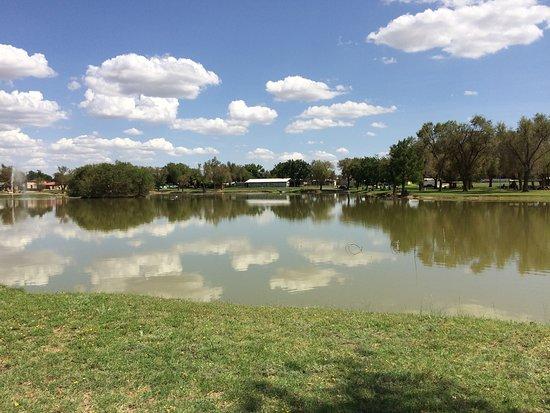 Andrews, TX: 3