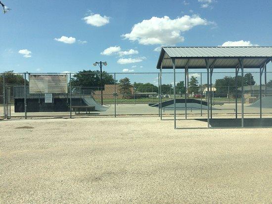 Andrews, TX: 6