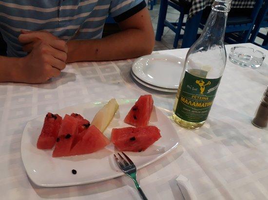 Restaurant Tropicana Photo