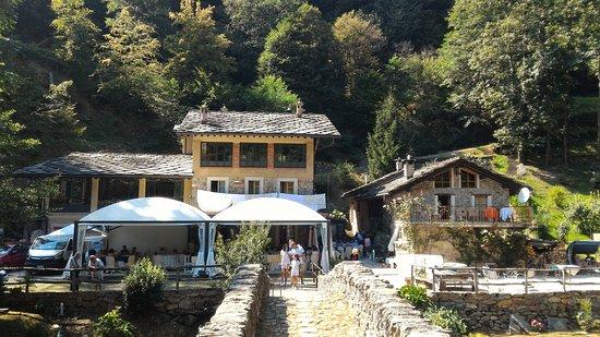 Bilde fra Mulìn Turcìn