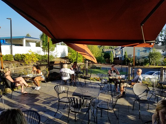 Maple Valley Wa Patio