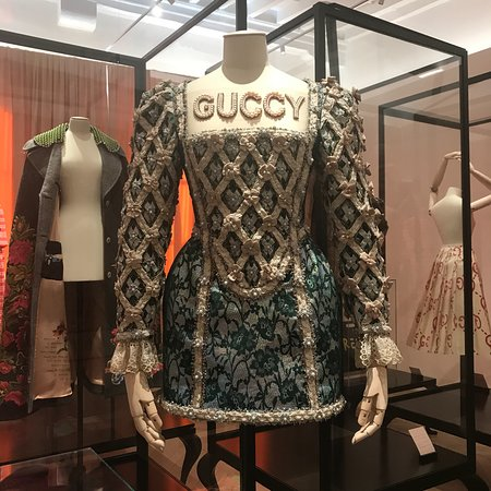 Gucci Museo.Photo5 Jpg Picture Of Museo Gucci Florence Tripadvisor