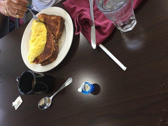 South Charleston, Virginia Occidental: omlete