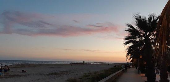 Playa Llarga