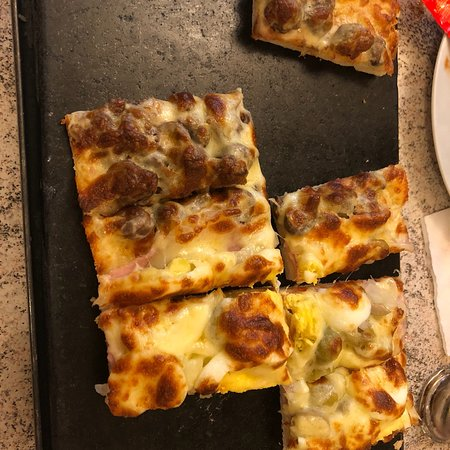 Pizzaria Taki