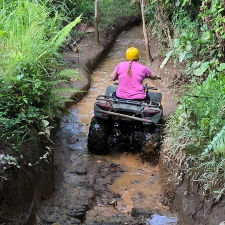 Bali Atv Ride Quad Adventure Tour Ubud Aktuelle 2018 Lohnt Es