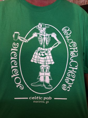 Johnnie MacCracken's Celtic Pub
