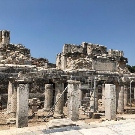 Archaeological Ephesus Private Tour ...