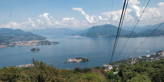 Mottarone Cable Car (Stresa) - 2020 What to Know Before ...