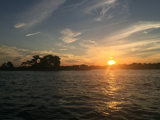 Norwalk Seaport Association, Inc.: Sunset 2