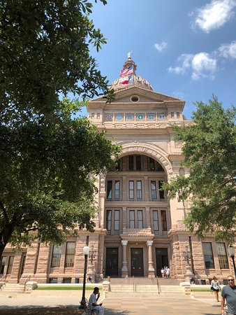 Texas State Capitol 사진