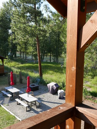 Methow River Lodge & Cabins ภาพถ่าย