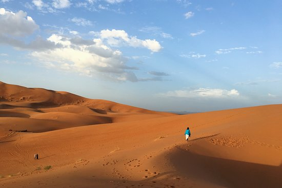 Morocco Joy Travel: Sahara