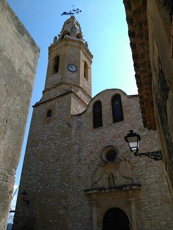 Parroquia de Sant Jaume Apostol