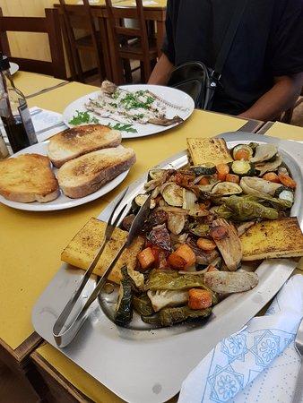 Ristorante Osteria Jenny A San Lorenzo In Roma Con Cucina