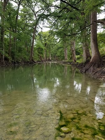 James Kiehl River Bend Park Comfort 2019 All You Need