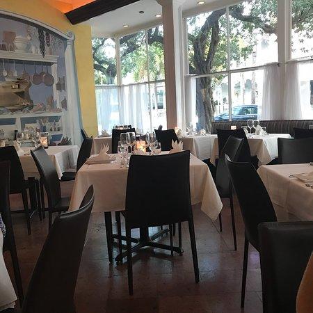 Cafe Marquesa  Fleming St Key West Fl