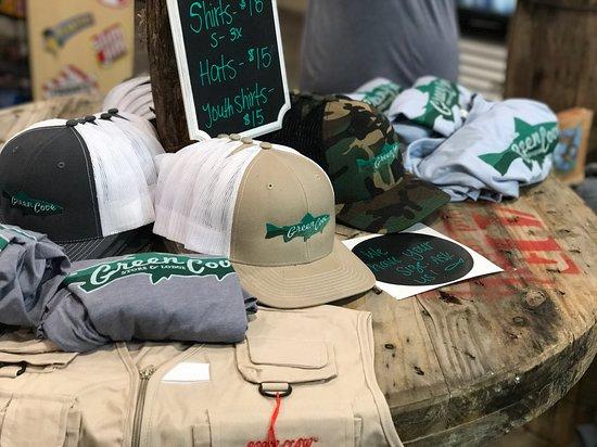 Green Cove Angler Store & Lodge