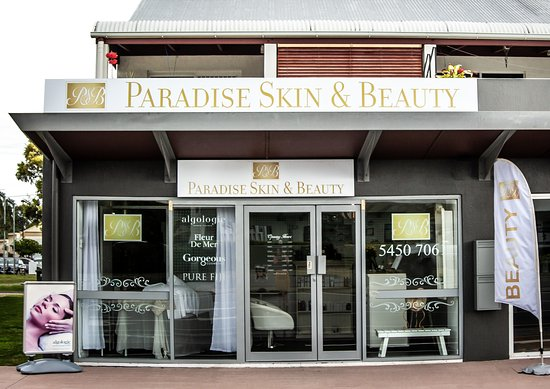 Paradise Skin and Beauty